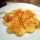 Deluxe Waffles Recipe