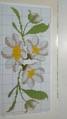 Cross Stitch Fruit, Cross Stitch Heart, Beaded Cross Stitch, Cross Stitch Borders, Simple Cross Stitch, Cross Stitch Flowers, Counted Cross Stitch Patterns, Cross Stitch Designs, Cross Stitching