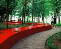 Red Ribbon Park