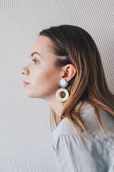 Graceful VERONA earrings