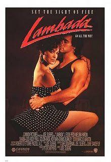 Lambada, the forbidden dance