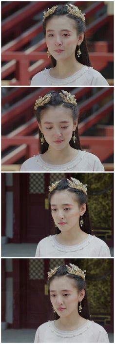 Princess luoluo ❤ changsheng