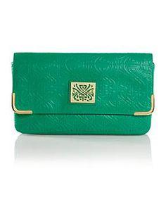 Biba Ruby clutch bag http://ow.ly/oYBNC #Biba #Houseoffraser http ...