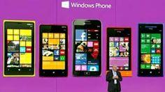 Windows Phone ve Android Haberleri
