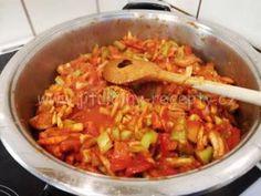 Domácí omáčka à la Uncle Ben's |příprava zeleniny Rice, Meals, Meal, Yemek, Laughter, Jim Rice, Food, Nutrition