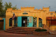 Old Town Emporium, Albuquerque, New Mexico
