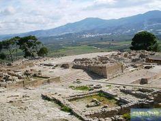Amazon Auto, Crete Greece, Strand, Grand Canyon, History, Nature, Travel, Art History, Palaces