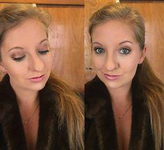 Cocoa Bear by Makeup Geek #naturalMatte