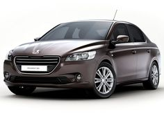 Peugeot 301 While the Peugeot 508 was touted as Peugeot's comeback vehicle in the Indian market, it seems it is this that will be a more serious contender.The 301 is of course smaller and cheaper and that means promise of even bigger volumnes than the luxury sedan the 508. The 301 has been designed for newer markets for a cheaper saloon. The stats of the 301 are impressive though, as with an overall length of 4.44 metres it is quite big and has a wheelbase of 2.65 m which means space,