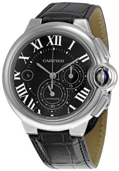 Ballon Bleu Men's Watch. Product details http://astore.amazon.com/usxproducts-20/detail/B0057GYFI0