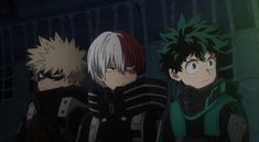 Anime W, Girls Anime, Fanarts Anime, Otaku Anime, Kawaii Anime, Anime Guys, My Hero Academia Episodes, My Hero Academia Memes, Hero Academia Characters