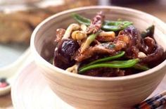 Chinese beef with mushrooms recipe - Recipes - goodtoknow