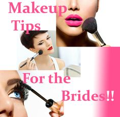 There are so many things to think about for your wedding day. We have fantastic wedding make up tips that we want to share with you. Check it out on Funktion Events website. OR click on this image.