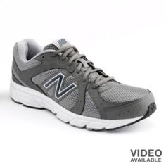 New Balance 481 Trail Running Shoes - Men