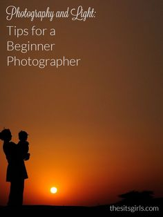 Light is an important element in photography. These photography tips will teach you about outdoor and indoor lighting for photos.