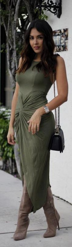 Hot Miami Styles / Fashion by The Chiffon Diary