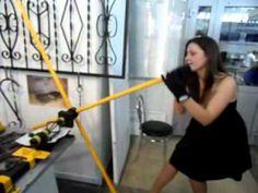 Torsionadora de Herreria - Dobladora de Hierro - Argentina - Maquina Forja - Rejas - Envio Gratis - YouTube