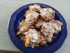 rose del deserto fatte in casa #homemade #biscuits
