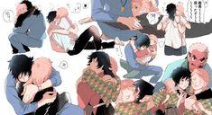 ちがや🍛原稿 (@_chigp) / Twitter Anime Demon, Illustration, Slayer Anime, Bungo Stray Dogs, Demon, Art, Japanese Anime, Anime, Manga
