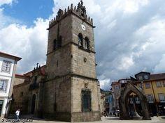Top 10 dos sítios a visitar no norte de Portugal: Guimarães