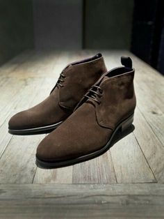 a530436927b 29 Best Chukka boot images in 2019 | Chukka boot, Male shoes, Boots