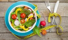 Best Foods for Weight Loss | The Daily Meal