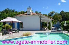 Maison/Villa CAPTIEUX 33840