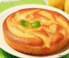 Tasty cottage cheese casserole