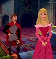aurora prince at DuckDuckGo Disney Princess Aurora, Disney Princesses And Princes, Disney Princess Dresses, Baby Cinderella, Disney And More, Disney Love, Disney Magic, Old Disney, Disney Art