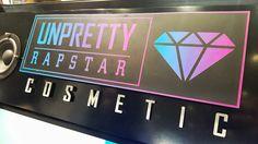 7 Seasons Style: Beauty Bonanza: Unpretty Rapstar Cosmetics