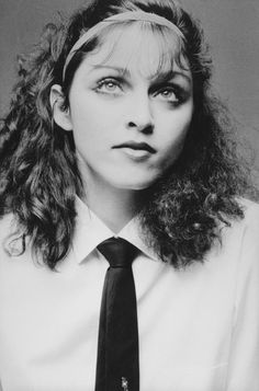 Image result for madonna young