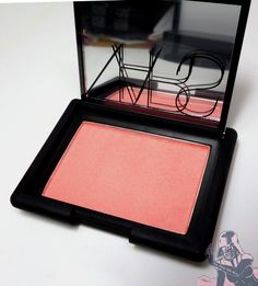 Pink Sith: NARS Day Dream Blush - Review, Pictures, Swatches
