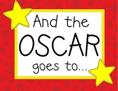 Making An End of the Year Movie??  Ideas + Activities + Freebies.