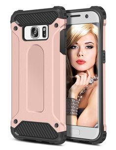 Samsung Note 7 Case-Heavy Duty Dual Layer EXTREME Protection Cover Heavy Duty Case-Extreme Hard Series [Samsung Note 7]