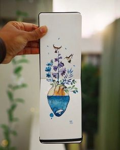 Metaphorical Language Illustration by Indian Artist Vimal Chandran. |FunPalStudio|Illustrations, Entertainment, beautiful, Art, Artist, Artwork, nature, World, drawings, paintings, Creativity, beautiful, Vimal Chandran, India, photographer, Visual artist.