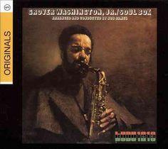Grover Jr. Washington - Soulbox