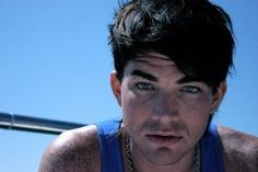 guys who look like adam lambert - Pesquisa Google
