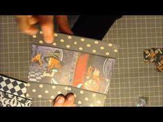 Never Ending Card Part 2 - YouTube