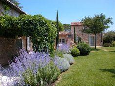 un peit coin de jardin en provence a small piece of garden in Provence The post a small piece of garden in Provence appeared first on Garden.