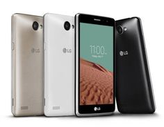 LG has announce its newest smartphone, dubbed as LG Bello II. This mid-range smartphone will feature a 5-inch FWVGA (480×854 pixels) display, powered by a 1.3GHz quad-core processor , 1GB of RAM, with 8GB of storage which can be expanded via microSD.