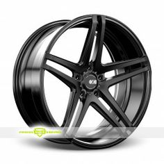 XO Caracas Black Wheels On Sale!