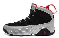 378287ee5fef3a Air Jordan 9 Retro Men s Shoes black silver  airjordan9retro 002  -  79.99    Buy Air