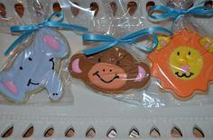 baby showers baby shower cookies animal party jungle animals cookie