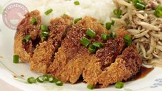 How to cook: Chicken katsu - Feast Asia!