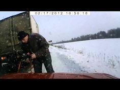 Nem tudo está perdido - um vídeo feito na Russia vai te fazer recuperar a fé no ser humano