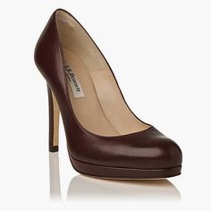 Queen Maxima's shoes by LK Bennett