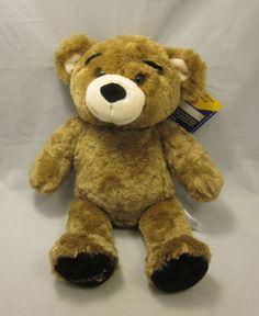 7313054a9ca Build A Bear Bearemy III Teddy Bear Stuffed Animal Plush 15