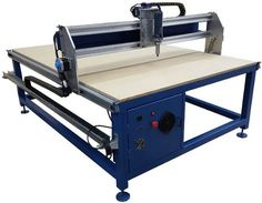 Router Cnc Fs2000 Pantografo Media Placa Mdf - $ 84,00