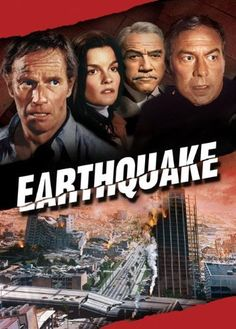 Earthquake (1974) - 6.5/10