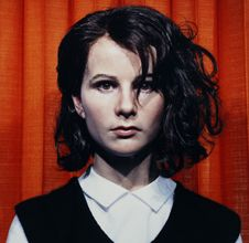 Self-Portrait at 17 Years Old by Gillian Wearing, 2003